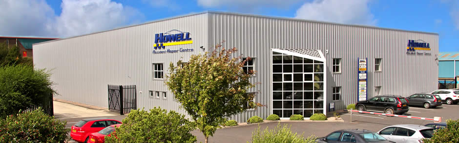 Howell Accident Repair Centre